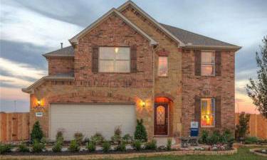 2709  Sierra Morado Drive, Lewisville, Texas