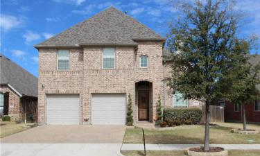5504  Bentrose Drive, McKinney, Texas