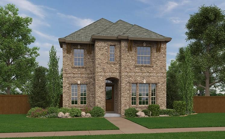 780  Huntingdon, Coppell in Dallas County, TX 75019 Home for Sale