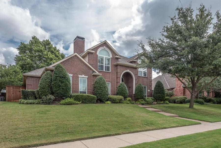 906  Bethel School Road, Coppell in Dallas County, TX 75019 Home for Sale