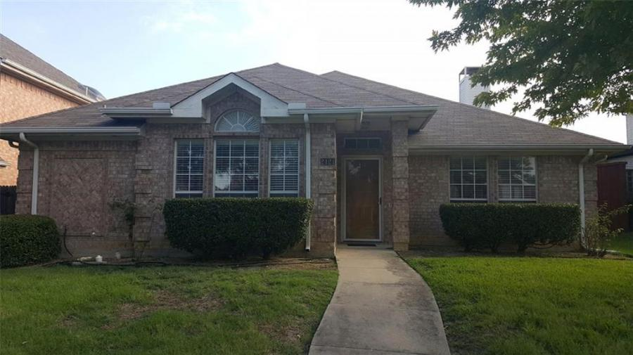 2121  Bresee Drive, Carrollton in Denton County, TX 75010 Home for Sale