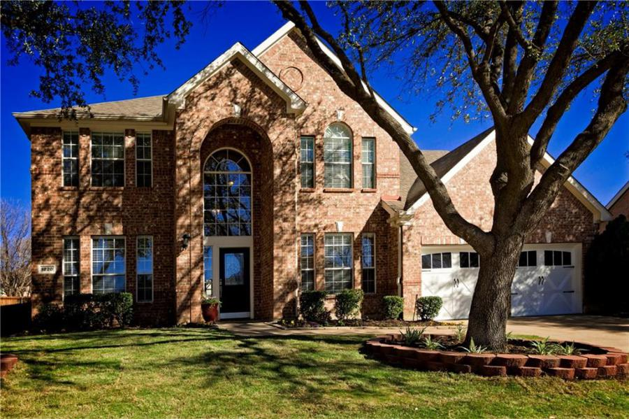 1220  Cherry Brook Way, Flower Mound in Denton County, TX 75028 Home for Sale